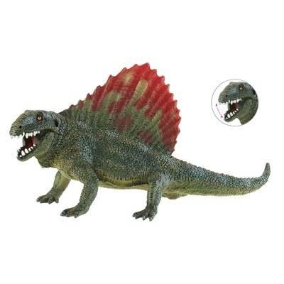 Dinosaurus Dimetrodon - Museum Line