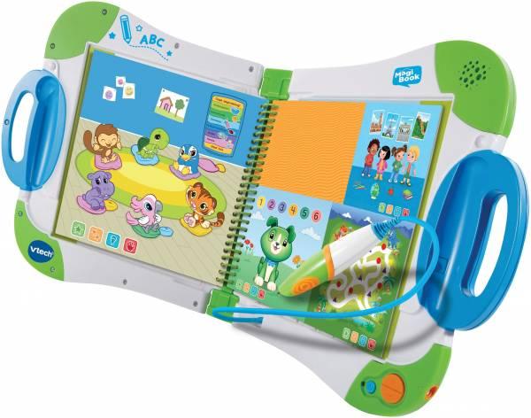MagiBook Vtech: dagelijks leven 2+ jr (80-602123)
