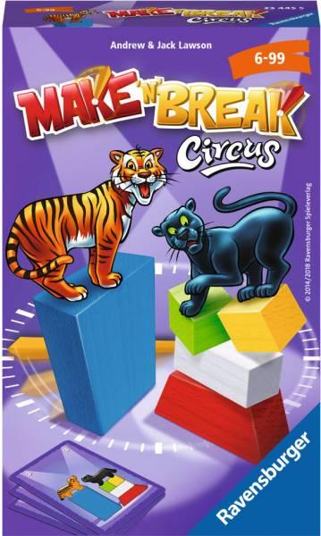 Make `n Break Circus