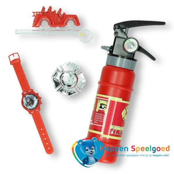 Brandweer set