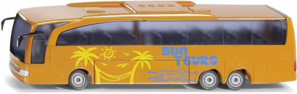 Mercedes Benz Travego touringcar bus SIKU