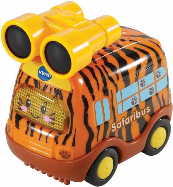 Toet toet auto Vtech: Siem Safaribus 12+ mnd (80-1 64382)
