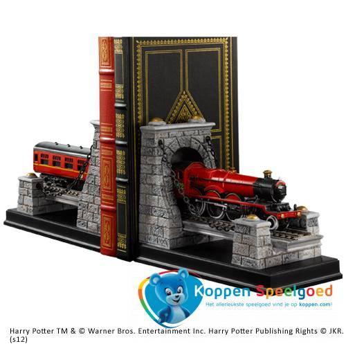 Hogwarts Express boekhouder