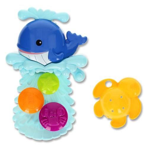Badspeelset dolfijn