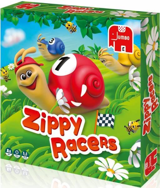 Zippy Racers (19708)