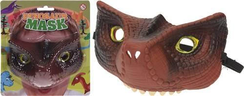 Masker dinosaurus
