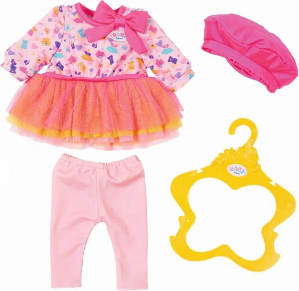 Fashion Collectie Baby Born: roze (868044/824528)