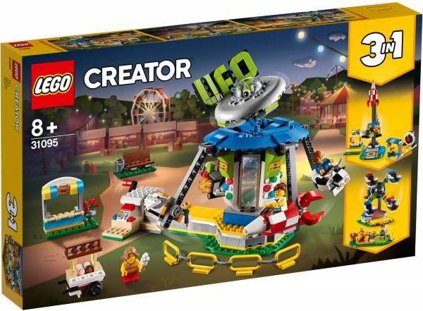 Draaimolen Lego (31095)