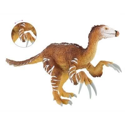 Dinosaurus Therizinosaurus - Museum Line
