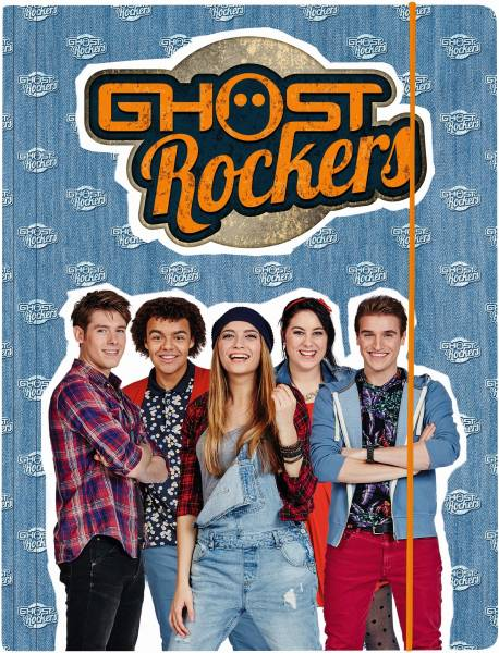 Elastomap Ghost Rockers