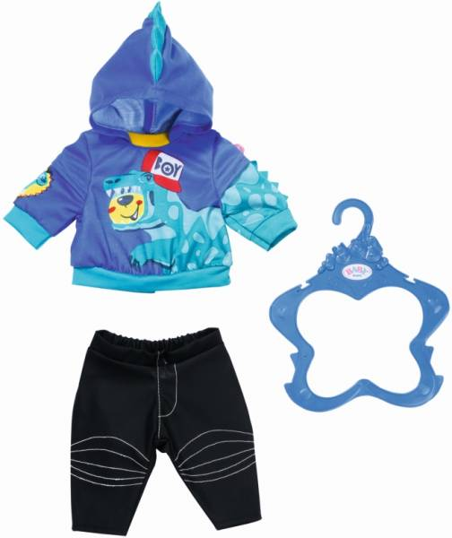 Boy Outfit Baby Born (868792/828199)