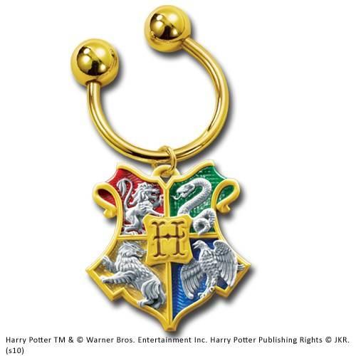 Hogwarts sleutelhanger