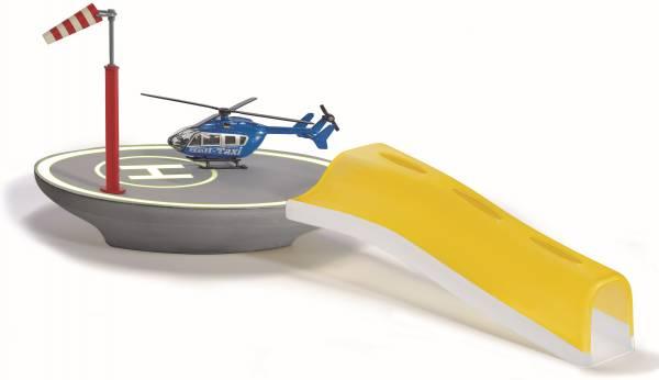 Helicopterlandplaats SIKU (5506)