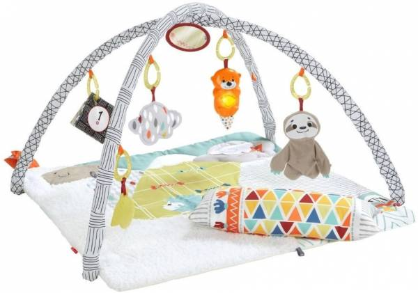 Activity Gym Fisher-price (GKD45) 0+ mnd