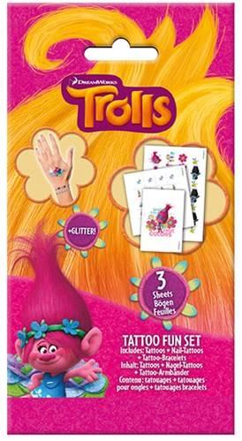 Tattoo Trolls