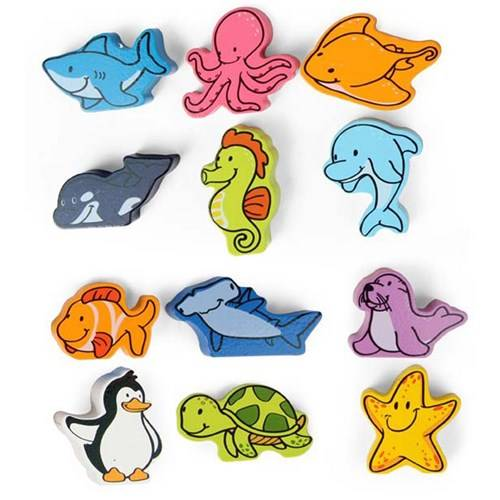 Hape Under the Sea