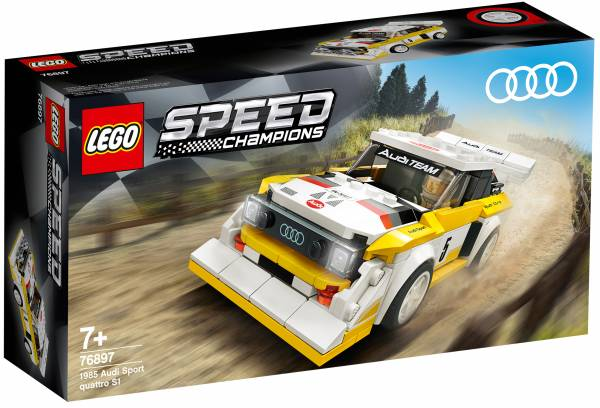 Lego Speed Champions (76897)