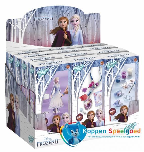 ToTum Disney Frozen 2 knutselset