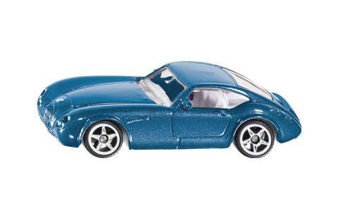 Siku Wiesmann GT Auto