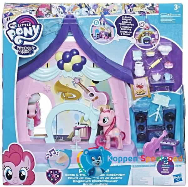 My Little Pony magisch klaslokaal