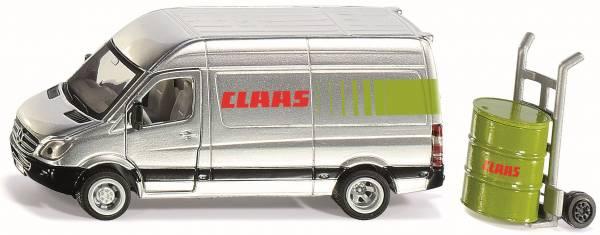 Claas servicevoertuig SIKU (1995)