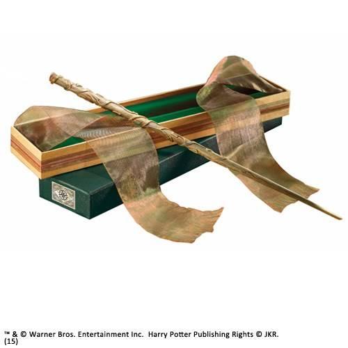 Hermione - toverstaf in Ollivanders Box