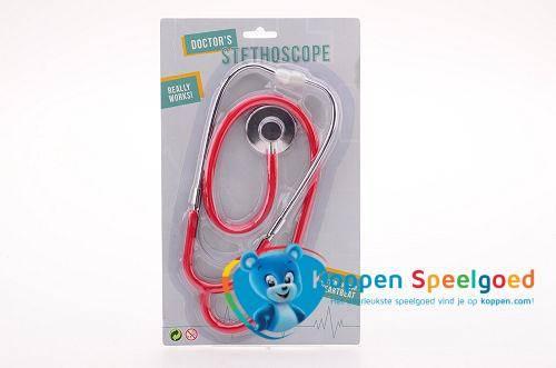 Stethoscoop metaal