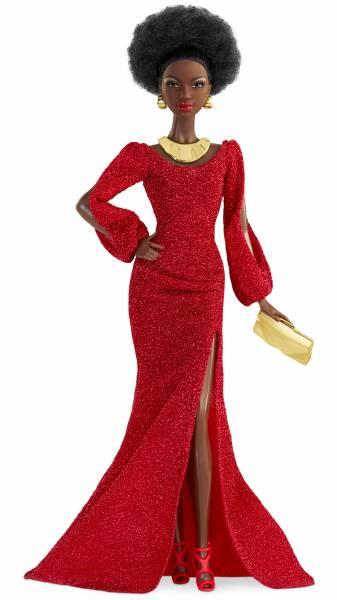 Anniversary Barbie: 40th Anniversary (GLG35)