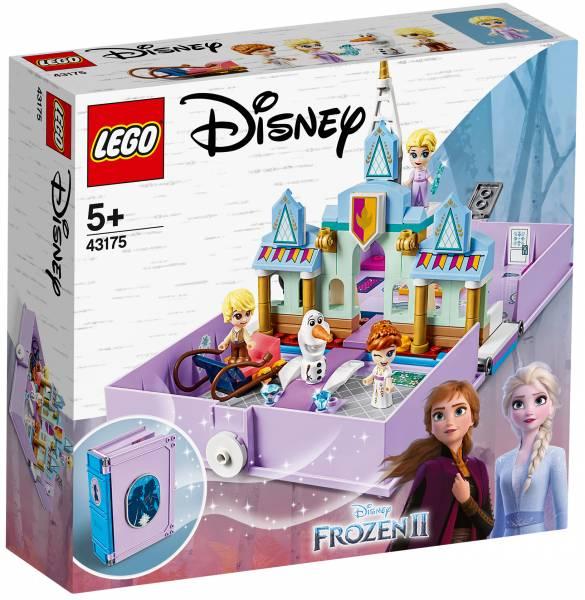 Lego Princess (43175)