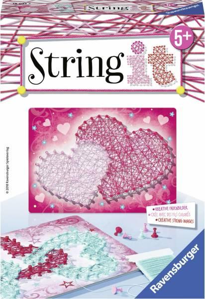 String IT mini Hart (180332)
