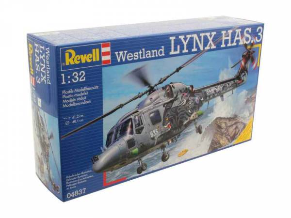 Revell modelbouwdoos helikopter