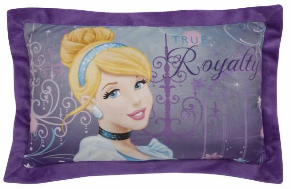 Disney Princess Kussen 42x28 cm