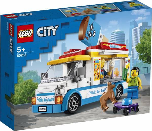 IJswagen Lego (60253)