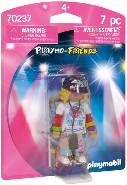Rapper Playmobil (70237)