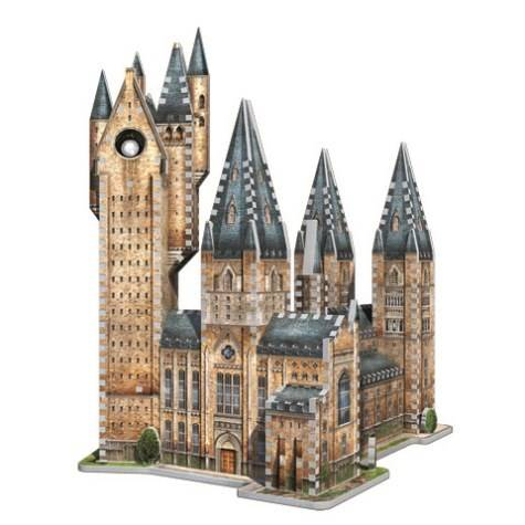 Hogwarts Astronomie Toren 3D puzzel