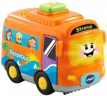 Toet toet auto Vtech: Bruno Bus 12+ mnd (80-516723 )