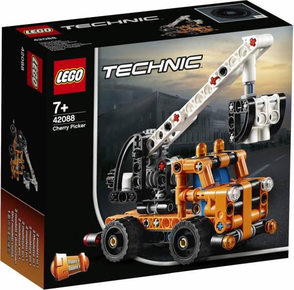 Hoogwerker Lego (42088)