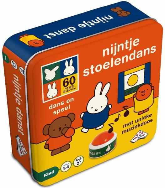Nijntje Stoelendans (05990)