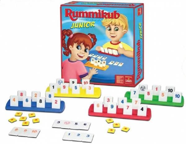 Rummikub junior (50214)