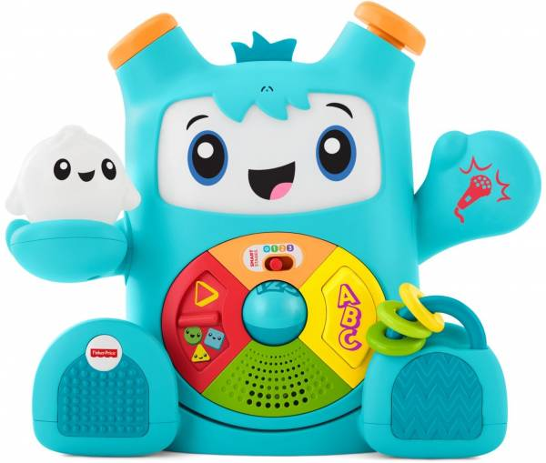 Slimme Moves Rockit Fisher-Price (FXD06) 18+ mnd