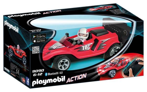 Rocket Racer RC Playmobil (9090)