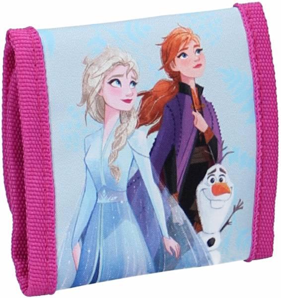 Portemonnee Frozen 2 Find The Way: 10x10x1 cm (785 -0341)