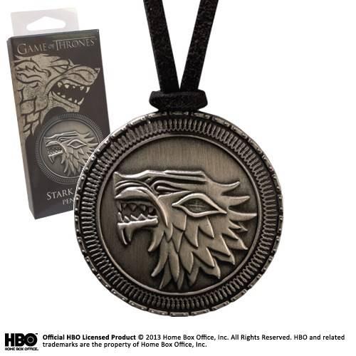 Game of Thrones - hanger Stark