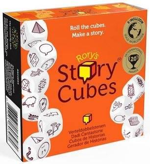 Rory`s Story Cubes: Original