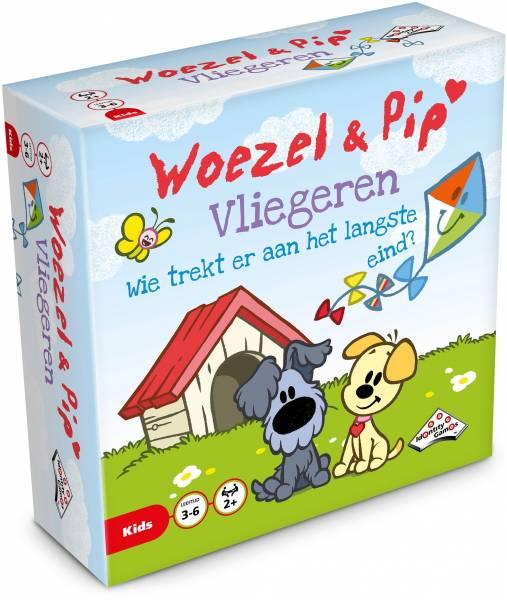 Vliegerhuis Woezel en Pip (07253)