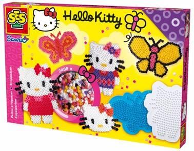 SES Hello Kitty & Kathy 2400 kralen