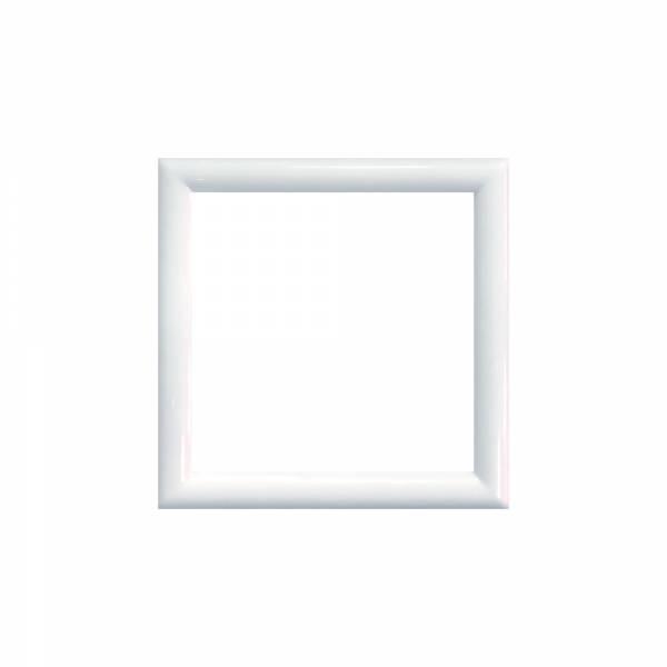 Frame White Starter Diamond Dotz: 8x8 cm (DDFSW )