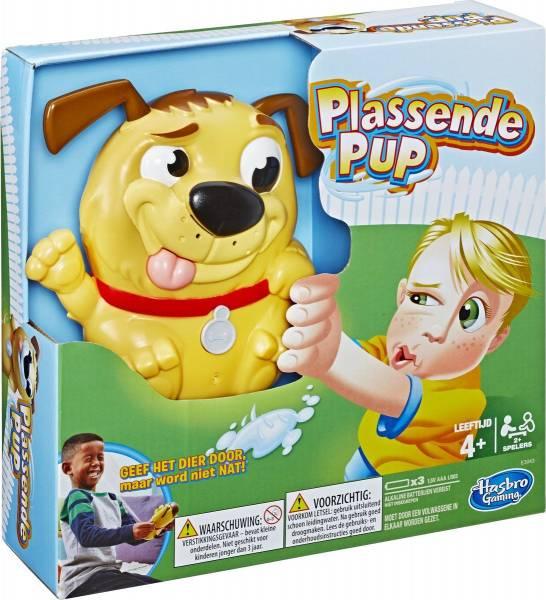 Plassende Pup (E3043)