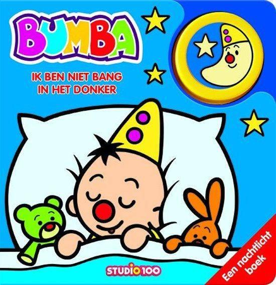 Boek Bumba: niet bang in het donker (9%) (BOBU000028500)