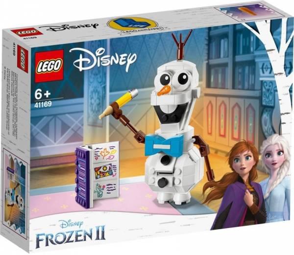 Olaf Lego (41169)